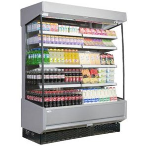 Commercial Refrigeration Display Units In Manchester And